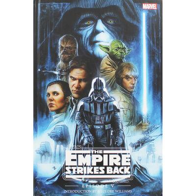 Star Wars Episode V: The Empire Strikes Back image number 1