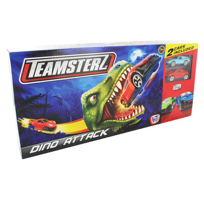 Teamsterz Dino Attack image number 1