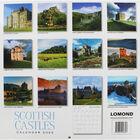 Scottish Castles 2020 Square Calendar image number 2