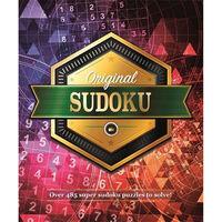 Original Sudoku: Trivia 3