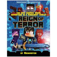 Minecraft: Reign of Terror