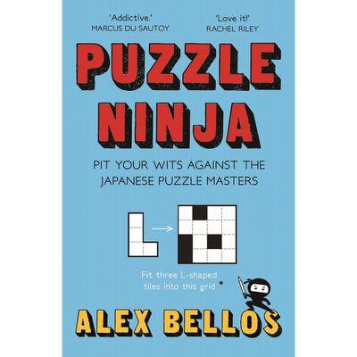 Puzzle Ninja image number 1