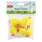 Fluffy Yellow Easter Chicks - Bundle of 72 image number 1