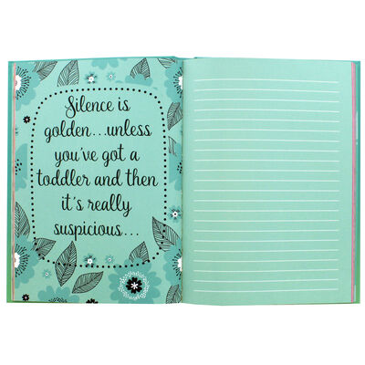 New Mums Journal image number 2