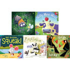 Day at the Zoo: 10 Kids Picture Books Bundle image number 3