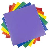 Silhouette Vinyl Sampler Pack: Basic