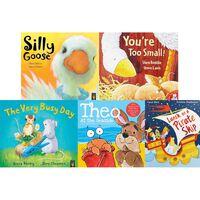 Pyjama Party: 10 Kids Picture Books Bundle