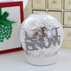 Create Your Own Snow Globe image number 2