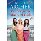 Victory for the Bluebird Girls image number 1