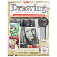 Art Maker Drawing Fundamentals