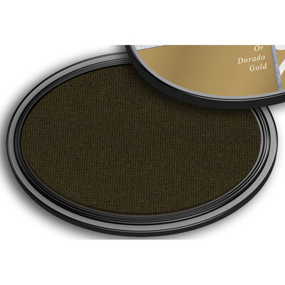 Midas by Spectrum Noir Metallic Pigment Inkpad - Gold image number 3
