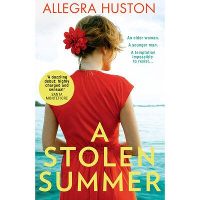 A Stolen Summer image number 1