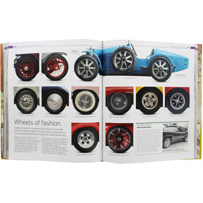 Drive: The Definitive History of Motoring image number 2