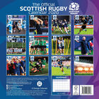 The Official Scottish Rugby Calendar 2020 image number 3