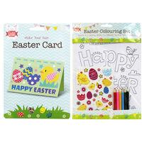 Easter Activity Bundle