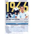 Preston North End Football Club Calendar 2020 image number 2
