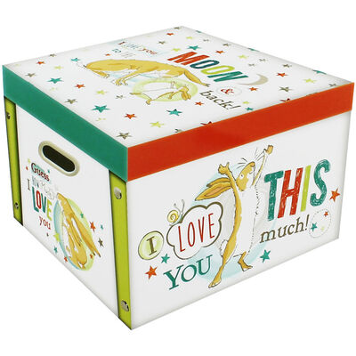 Guess How Much I Love You Storage Box image number 1