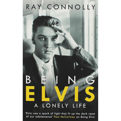 Being Elvis A Lonely Life image number 1