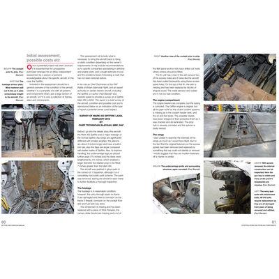 Haynes Supermarine Spitfire Restoration Manual image number 3