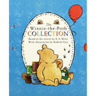 Winnie-the-Pooh: 5 Book Collection image number 2