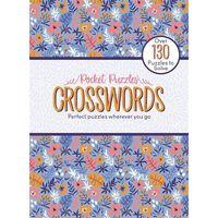 Pocket Puzzles Crosswords