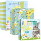 Easter Assorted Large Gift Bag Bundle image number 1