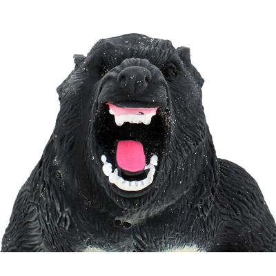Black Stretchy Monster image number 3