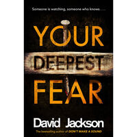 Your Deepest Fear