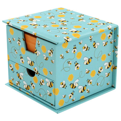 Bee Memo Cube image number 2