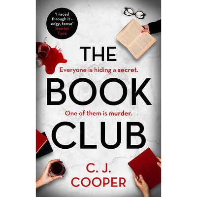 The Book Club image number 1