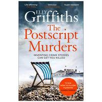 The Postscript Murders