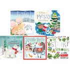 Christmas Adventures: 10 Kids Picture Books Bundle image number 2