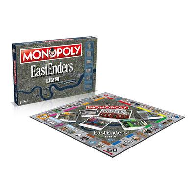 Eastenders Monopoly Board Game image number 2