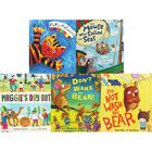 Laughs and Giggles: 10 Kids Picture Books Bundle image number 3