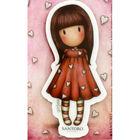 Santoro Rubber Stamp - Number 51 Little Love image number 2