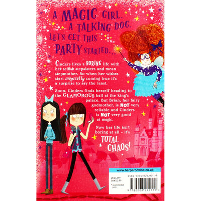 Cinders and Sparks: Magic at Midnight image number 3