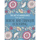 The Art of Mindfulness: Serene And Tranquil Colouring image number 1