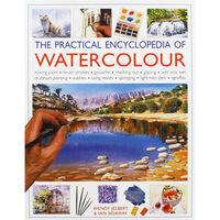 The Practical Encyclopedia of Watercolour