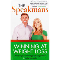 Winning at Weight Loss: The Speakmans