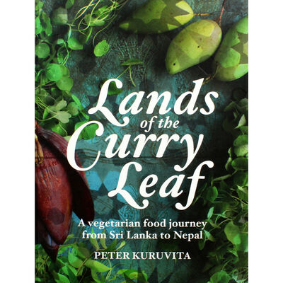 Lands of the Curry Leaf image number 1