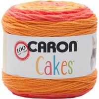 Caron Cakes Spice Cake Yarn - 200g