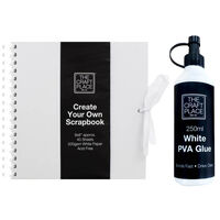 Easter Create Your Own Ultimate White Scrapbook Bundle