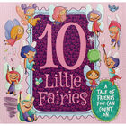 10 Little Fairies image number 1