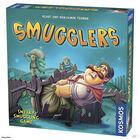 Smugglers Board Game image number 1
