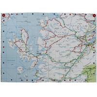 Collins 2020 Handy Road Atlas: Britain and Ireland