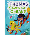 Thomas Saves The Oceans image number 1