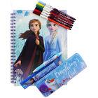 Disney Frozen 2 Bumper Stationery Wallet image number 2