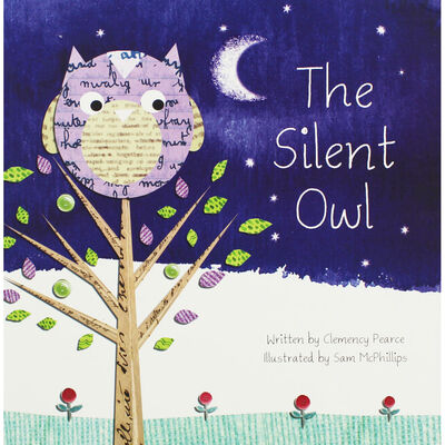 The Silent Owl image number 1