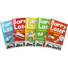 Barry Loser: 5 Book Collection image number 2