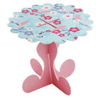 10 Mini Blossom Cupcake Stands image number 2